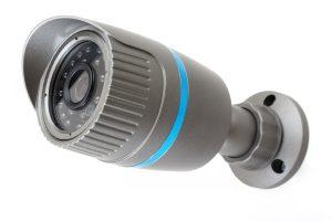 ネットワークカメラ(IPカメラ)への給電方法
